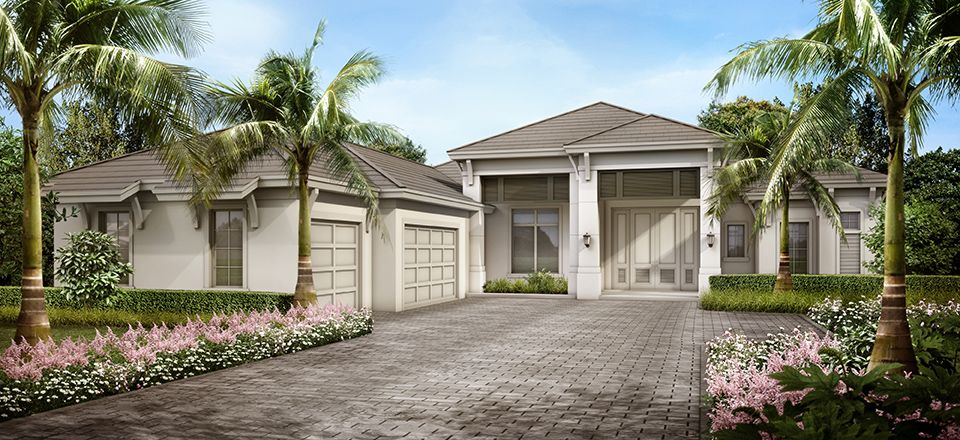 Single Family for Sale at Hidden Harbor - Sanibel 17170 Hidden Estates Circle Fort Myers, Florida 33908 United States