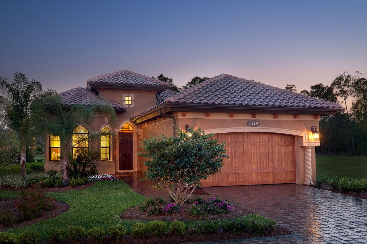 Photo of Wentworth in Naples, FL 34113