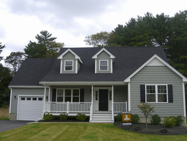 Single Family for Active at Tiffany Hill - The Clarendon Hillcrest Circle Norwell, Massachusetts 02061 United States