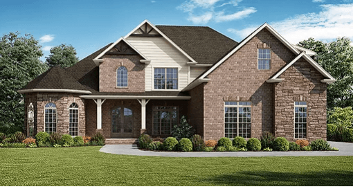 Unifamiliar por un Venta en Moores' Creek - Kimberly 100 Shalerock Drive Madison, Alabama 35756 United States