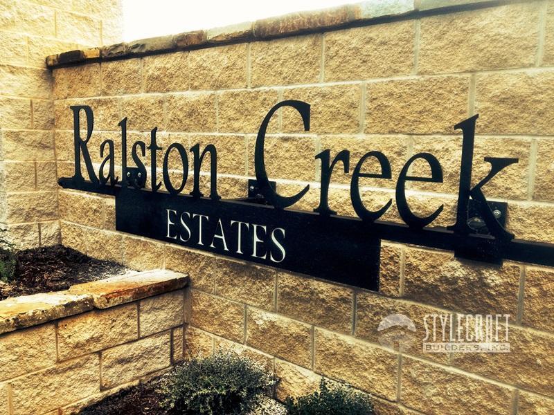 Single Family for Sale at E-2640 1819 Basin Trail Brenham, Texas 77833 United States