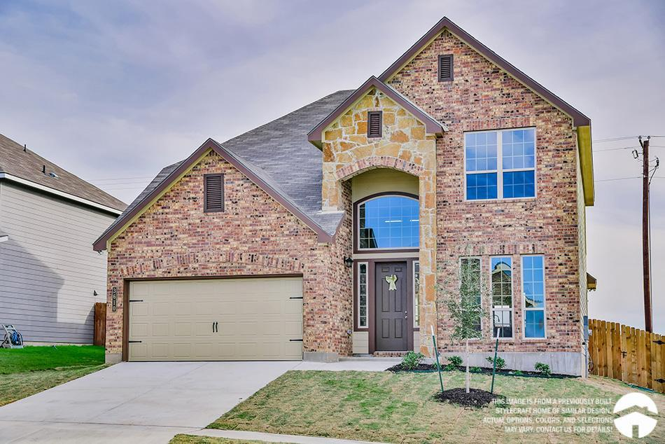 Single Family for Sale at Pecan Lake Estates - 2588 Contact Sales Executive Navasota, Texas 77868 United States