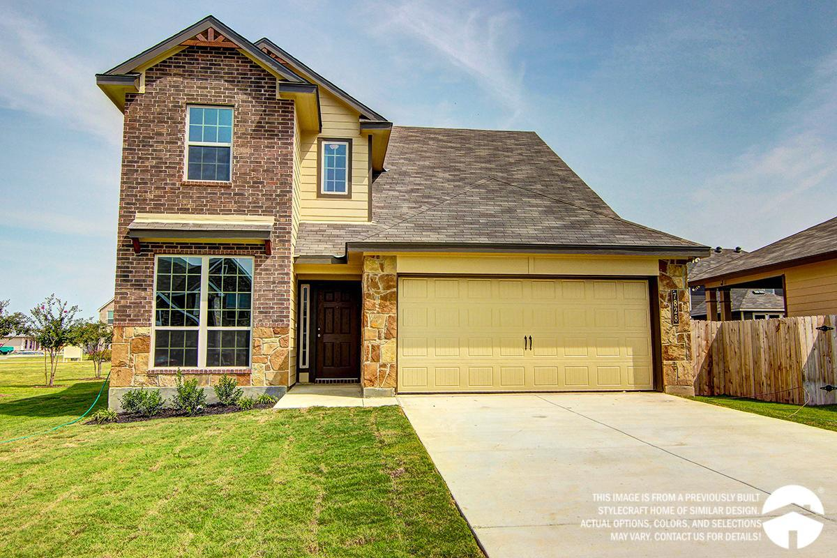 Single Family for Sale at Pecan Lake Estates - 2697 Contact Sales Executive Navasota, Texas 77868 United States