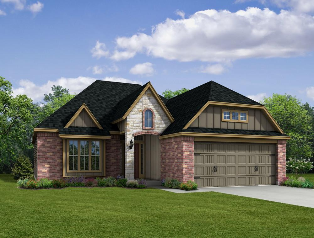 Single Family for Sale at Pecan Lake Estates - 1613 Navasota, Texas 77868 United States