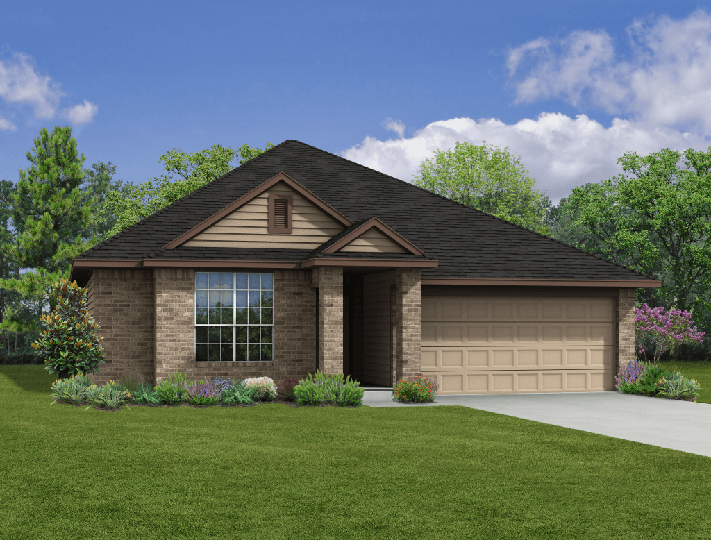 Single Family for Sale at Heritage Meadows - S-1514 Navasota, Texas 77868 United States