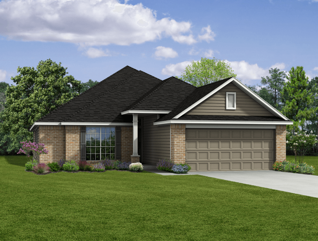 Single Family for Sale at Heritage Meadows - S-1669 Navasota, Texas 77868 United States