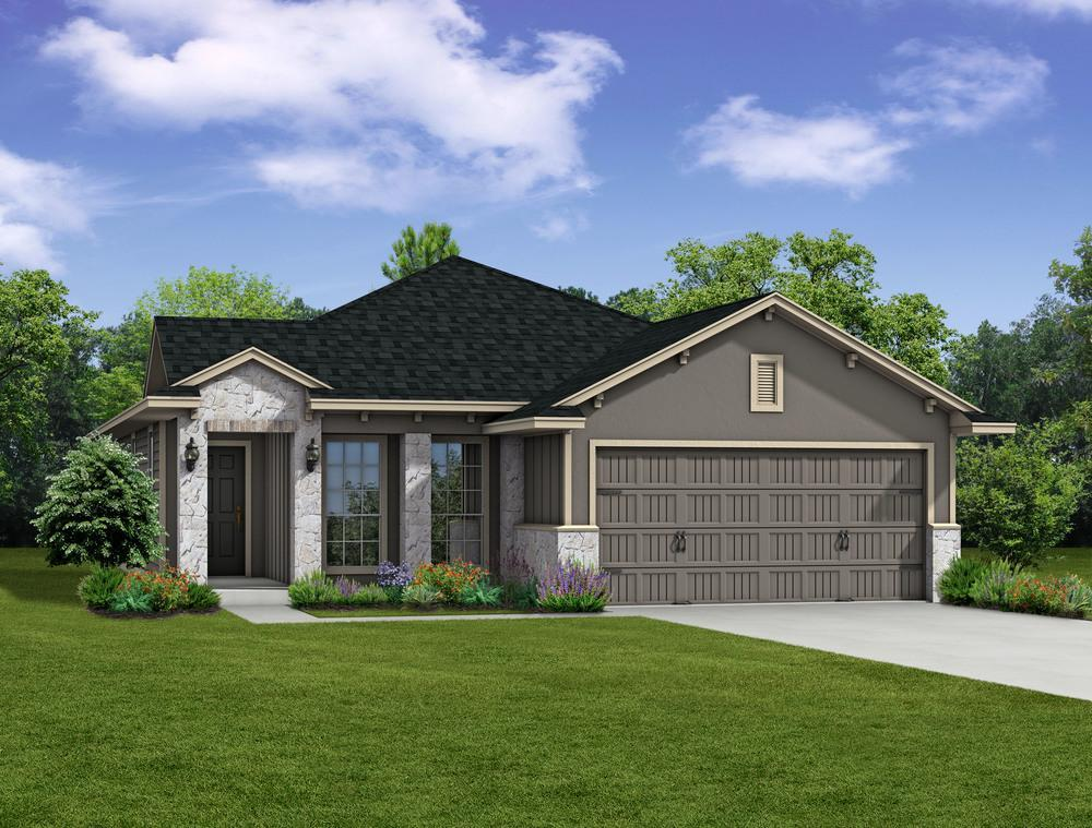 stylecraft builders sterling ridge 1475 1224752 huntsville tx new home for sale homegain