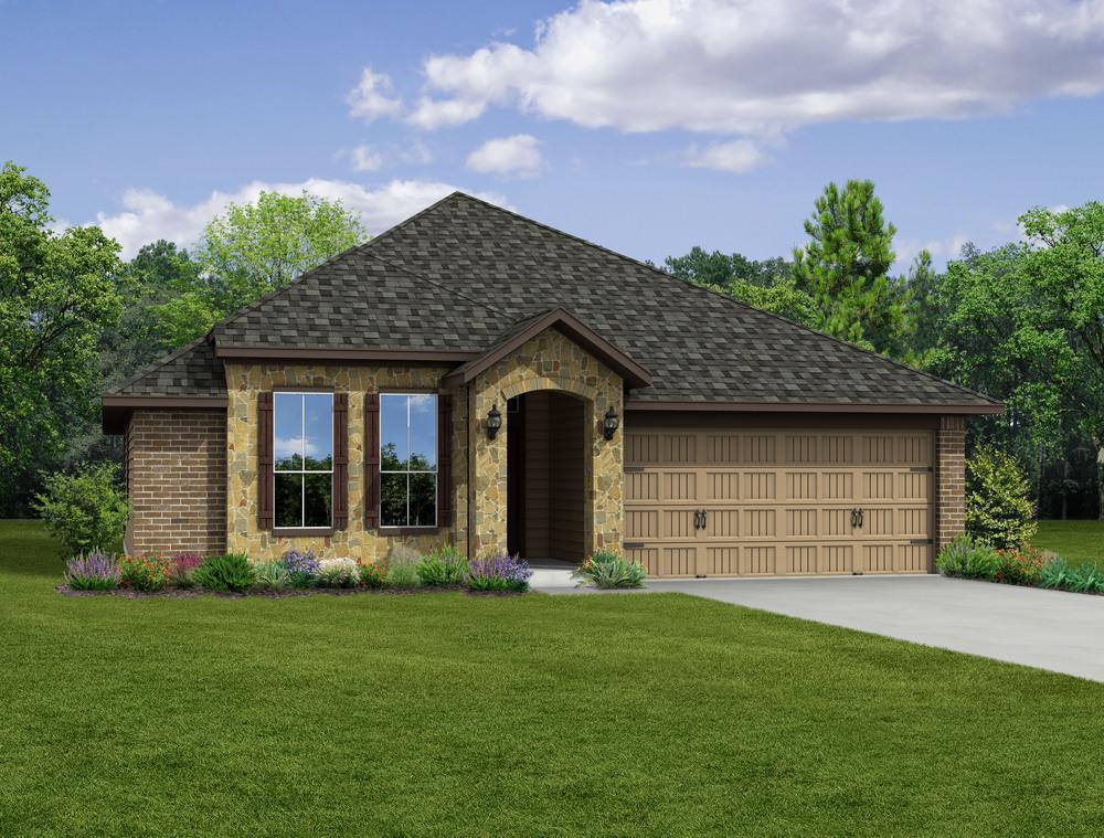 Single Family for Sale at Pecan Lake Estates - 1514 4090 State Highway 6 South Navasota, Texas 77868 United States