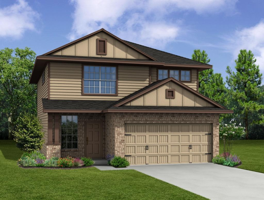 stylecraft builders sterling ridge 1874 1224754 huntsville tx new home for sale homegain