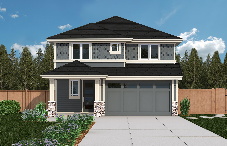 Single Family for Sale at Canyon Terrace - Ct 3082b Se 192nd St &Amp; 124th Ave Se Renton, Washington 98058 United States