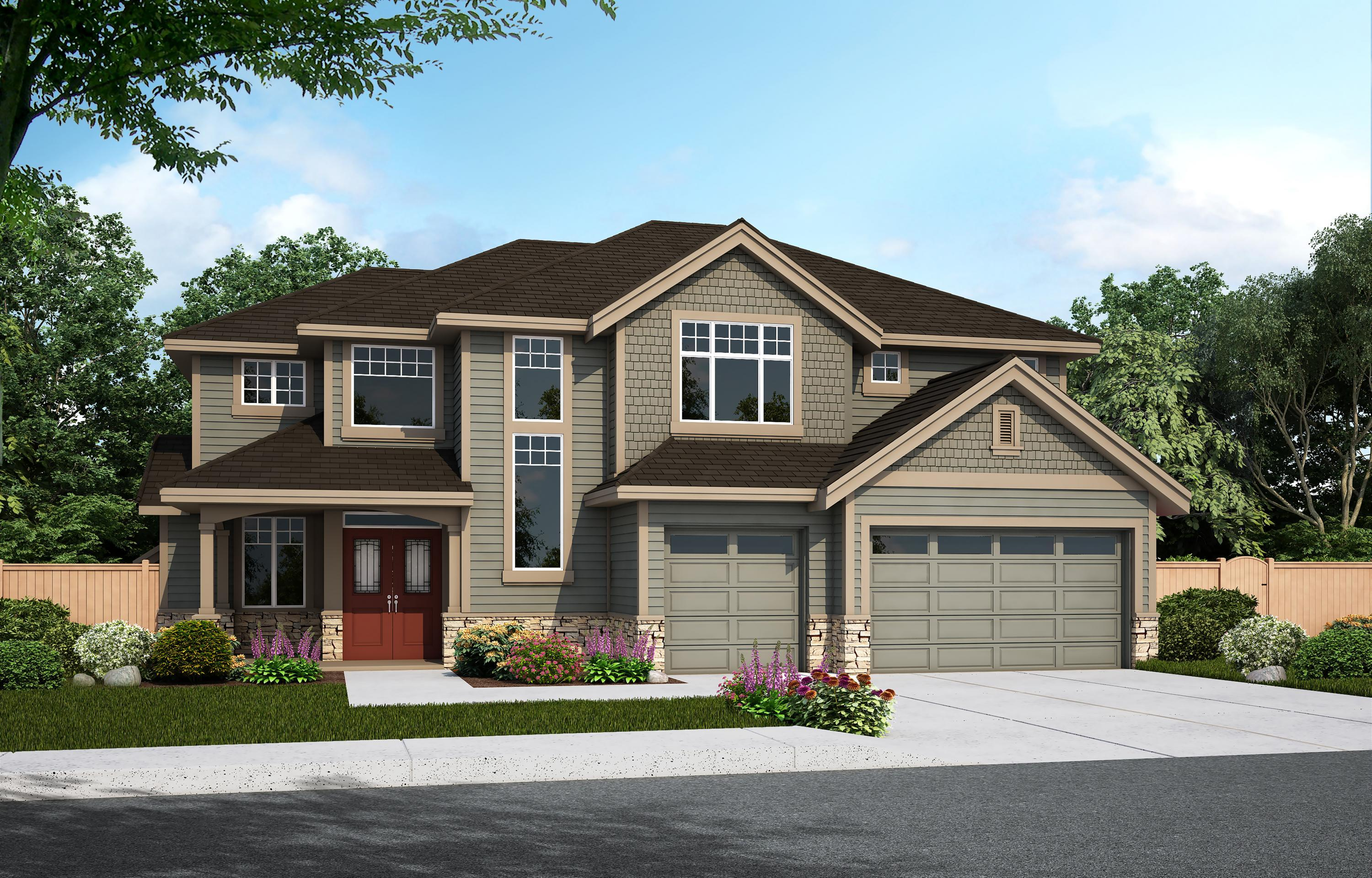Issaquah homes for sales sierra sotheby 39 s international for New home builders in pickering