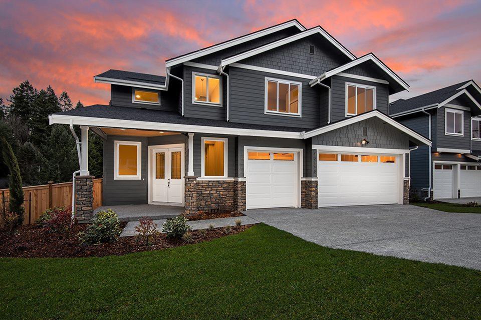 Unifamiliar por un Venta en Ag 3517b 15312 Ne Woodland Place Woodinville, Washington 98072 United States