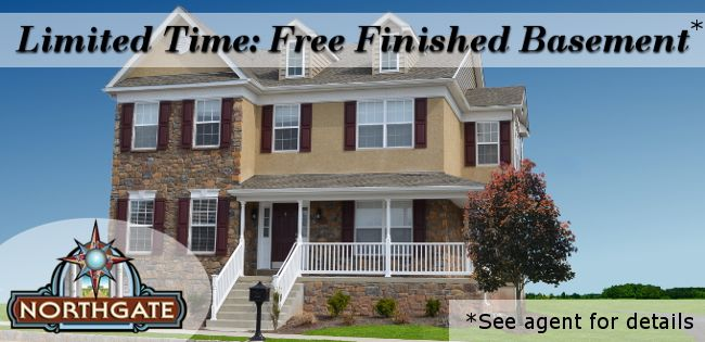 Single Family for Sale at The Markham 2101 Bridgeport Ave Perkiomenville, Pennsylvania 18074 United States