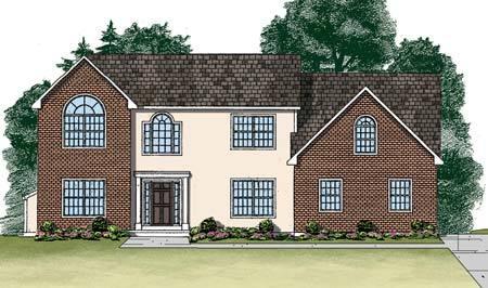 Single Family for Active at Dutch Lane Estates - Taylor Dutch Lane Mechanicville, New York 12118 United States