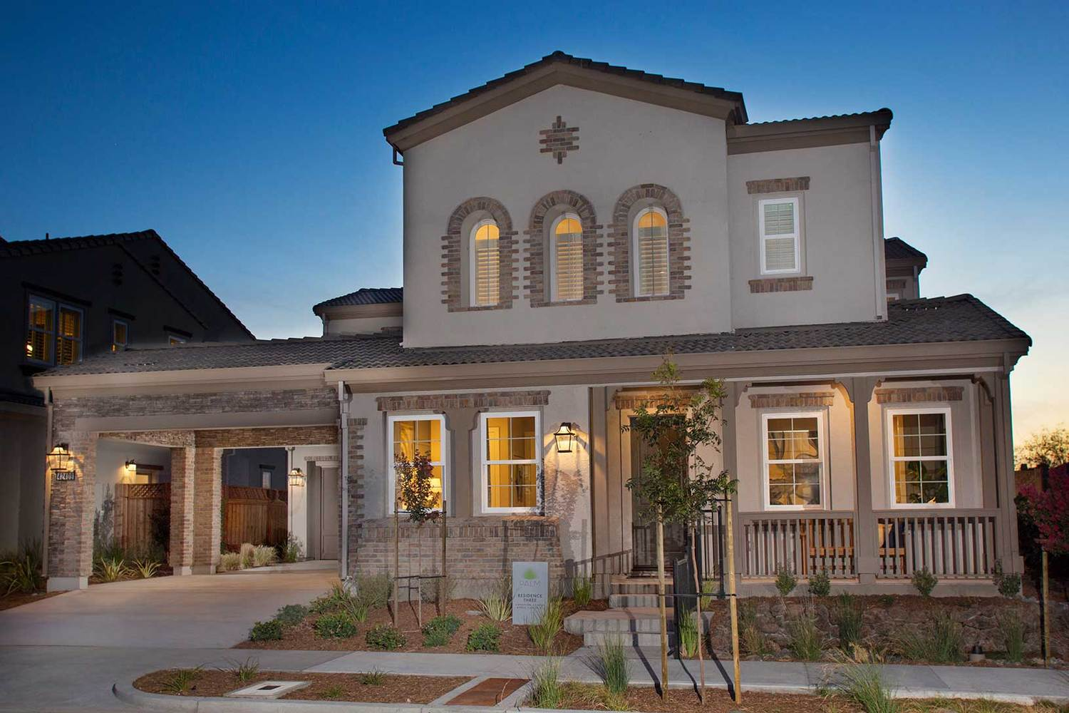 Single Family for Active at Palm - Residence 3 42419 Areca Palm Street Fremont, California 94539 United States
