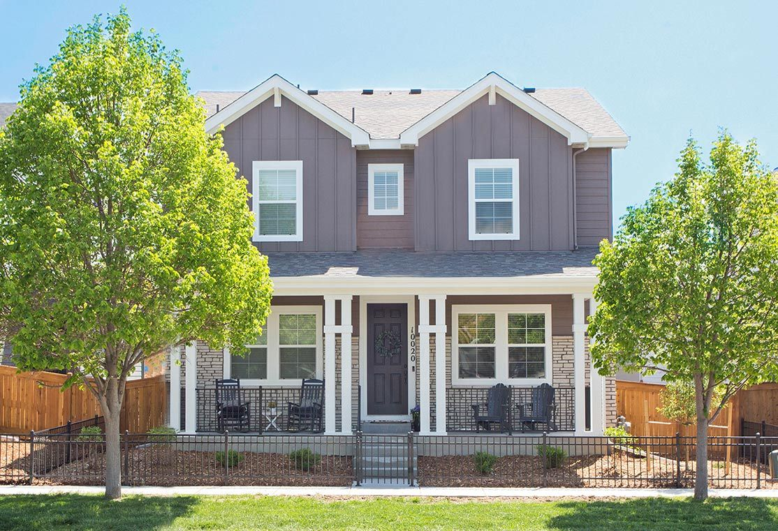 Photo of 9050 W 100th Way, Westminster, CO 80021