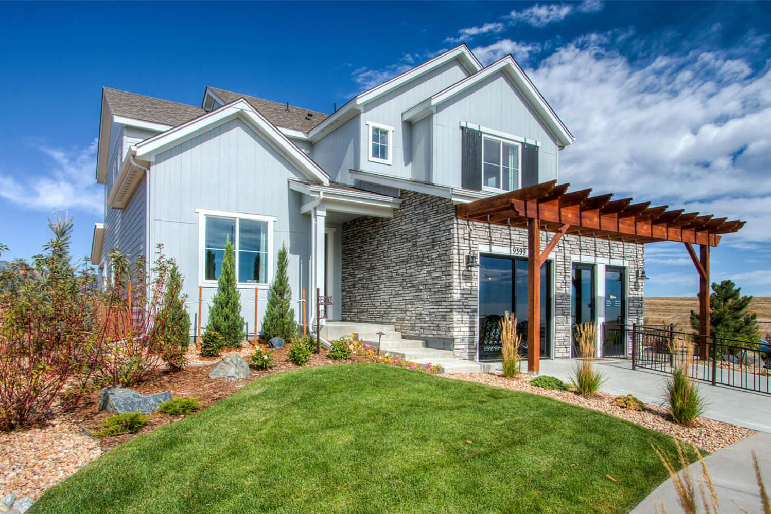 Photo of 9399 Yucca Way, Arvada, CO 80007