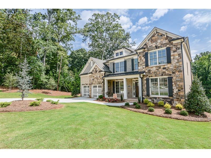 885 Grove Glen Court, Sugar Hill, GA Homes & Land - Real Estate