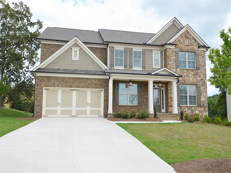 885 Grove Glen Court, Sugar Hill, GA Homes & Land - Real Estate
