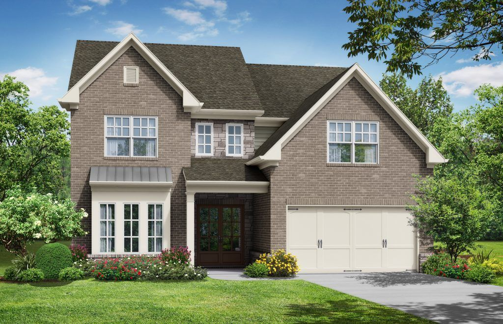 Durham Lakes by Heatherland Homes, Fairburn, GA Homes & Land - Real Estate