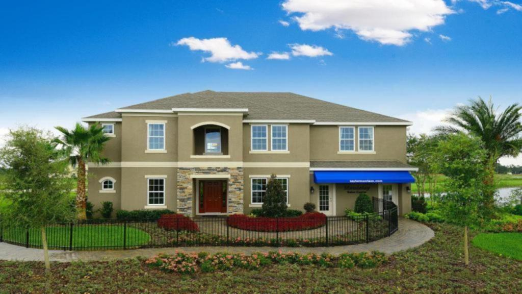 Single Family for Sale at Beaumont 536 Bellflower Way Clermont, Florida 34715 United States