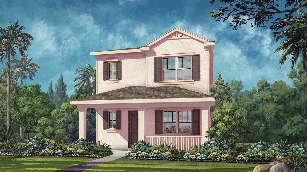 5635 Bowman Drive Winter Garden Fl New Home For Sale