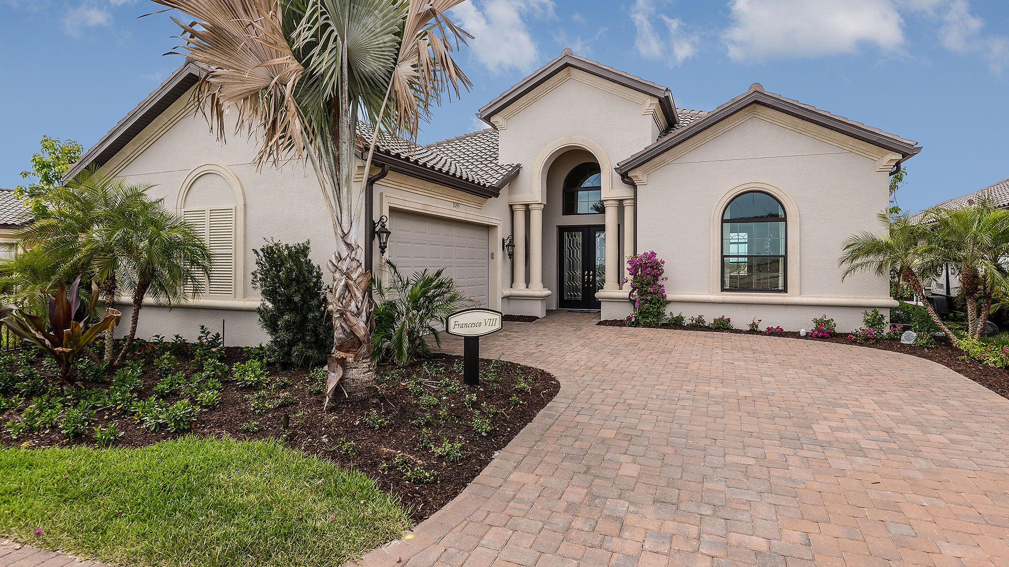 Photo of Oyster Harbor at Fiddlers Creek in Naples, FL 34114