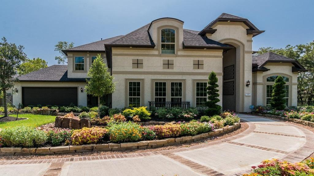Single Family for Sale at Salerno 2 Augusto Court - Model Missouri City, Texas 77459 United States