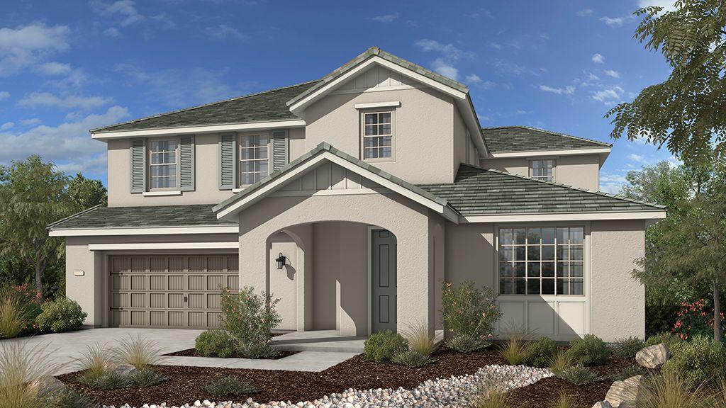 Madeira East - Prado IV, Franklin-Bruceville, CA Homes & Land - Real Estate