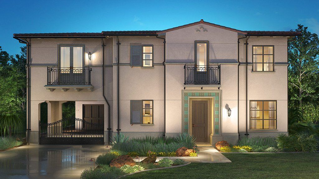 Single Family for Sale at Sea Summit Azure - Collection 6000 Residence Two 104 Via Velazquez San Clemente, California 92672 United States