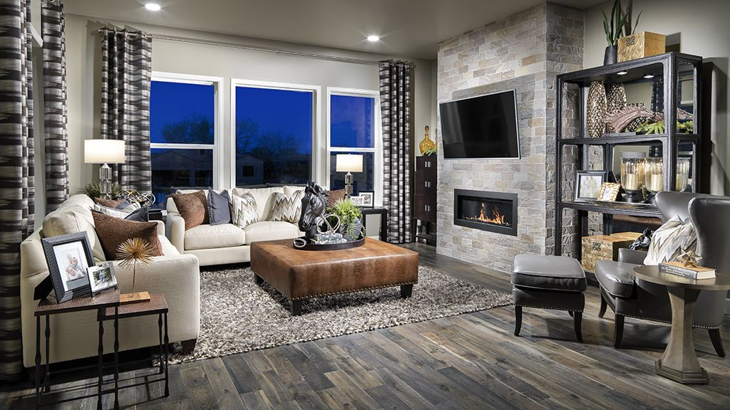 Additional photo for property listing at Eldora 4845 Coulee Trail Castle Rock, Colorado 80108 United States
