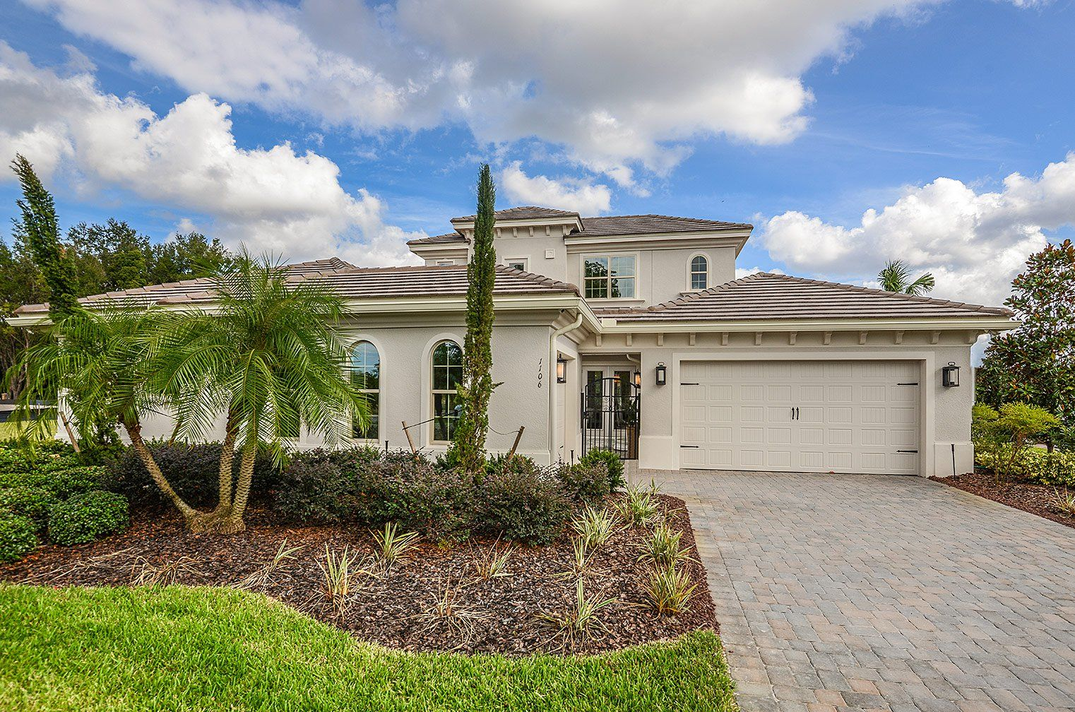 Single Family for Active at Monte Carlo 3952 Grassland Loop Lake Mary, Florida 32746 United States