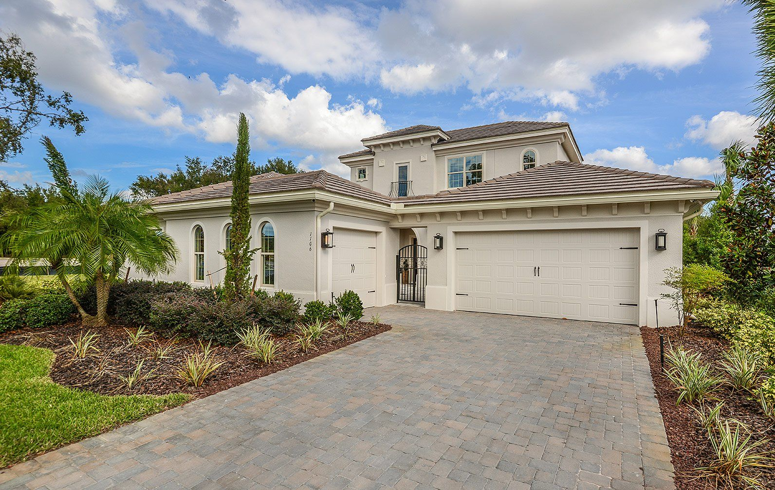 Single Family for Sale at Monte Carlo Model Home Windermere, Florida 34786 United States