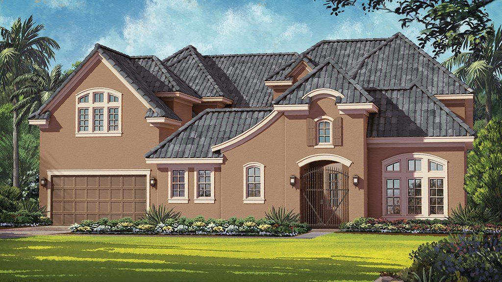 Steeple Chase, Lake Mary, FL Homes & Land - Real Estate