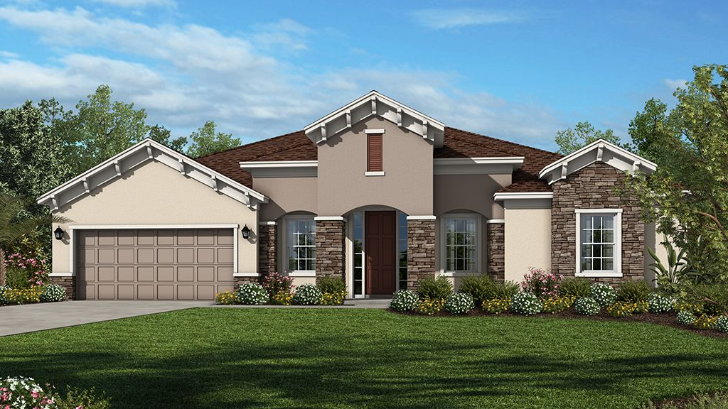 Single Family for Active at Abaco 133 Gingerleaf Lane Oviedo, Florida 32765 United States