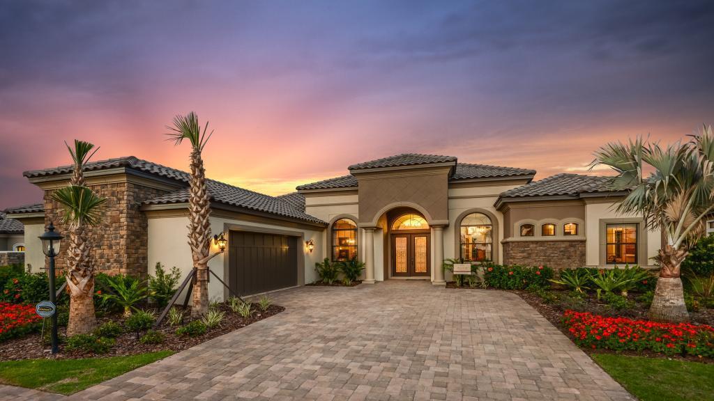13105 Malachite Drive, Lakewood Ranch, FL Homes & Land - Real Estate