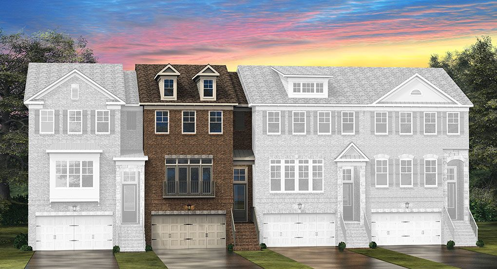 Single Family for Active at Chelsea Iv 2016 Raven Way Chamblee, Georgia 30341 United States