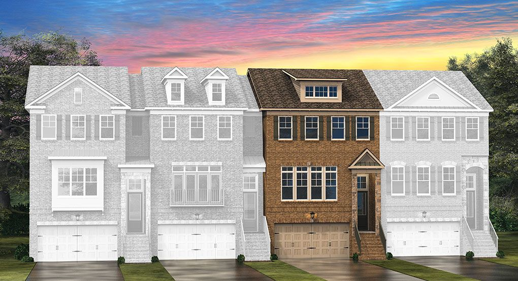 Additional photo for property listing at Sutton Iv 4214 Townsend Lane Dunwoody, Georgia 30346 United States