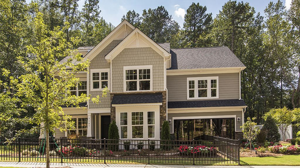 Single Family for Active at London 10445 Paper Birch Drive 28075 Harrisburg, North Carolina 28075 United States
