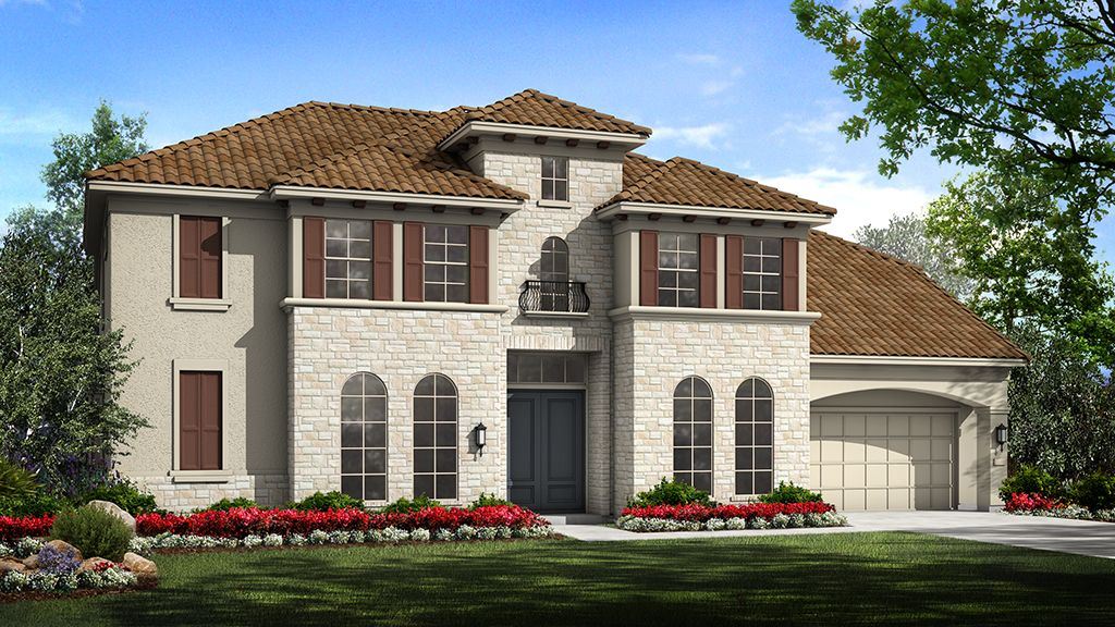 Single Family for Sale at Ventura 207 Barbuda Drive Lakeway, Texas 78734 United States
