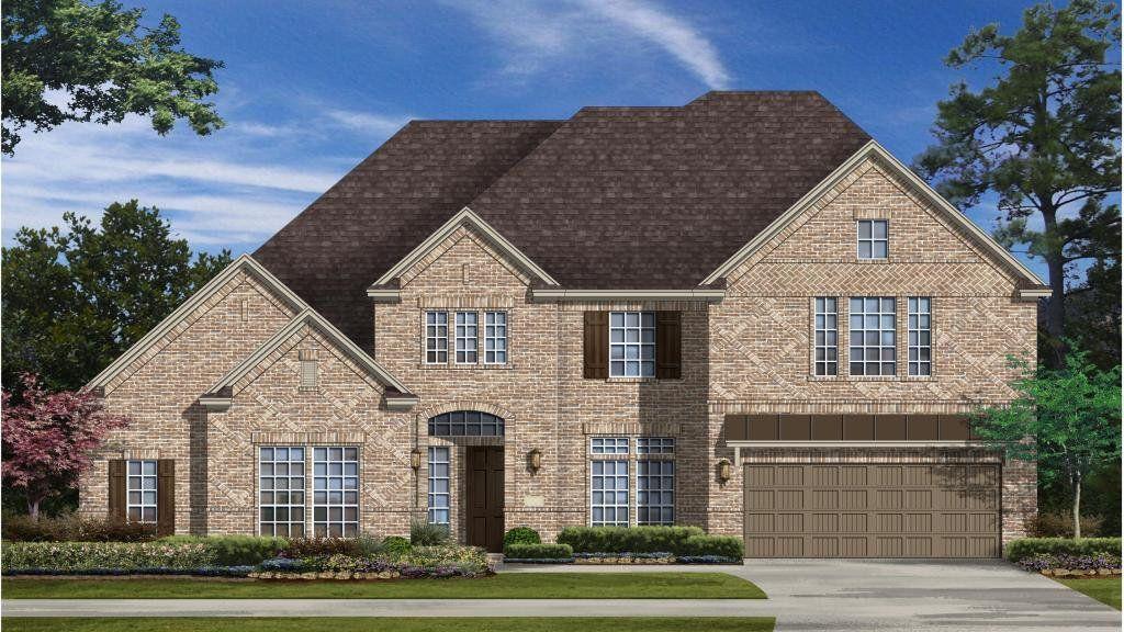 Single Family للـ Sale في Stillwater On Lake Houston 80s - Marseille 13210 Walston Springs Court Houston, Texas 77044 United States