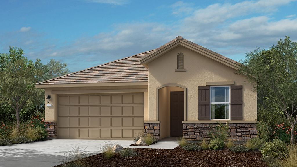 Single Family for Sale at Folsom Ranch - Azure - Cobalt Sales Center Opens Summer 2018 Folsom, California 95630 United States