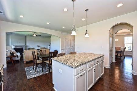 Single Family for Sale at New Haven 112 Cramerton Mills Pkwy Cramerton, North Carolina 28032 United States