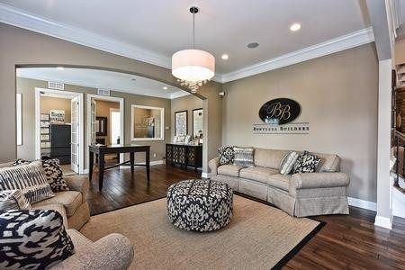 Single Family for Active at Tremont 516 Chicory Circle Matthews, North Carolina 28104 United States