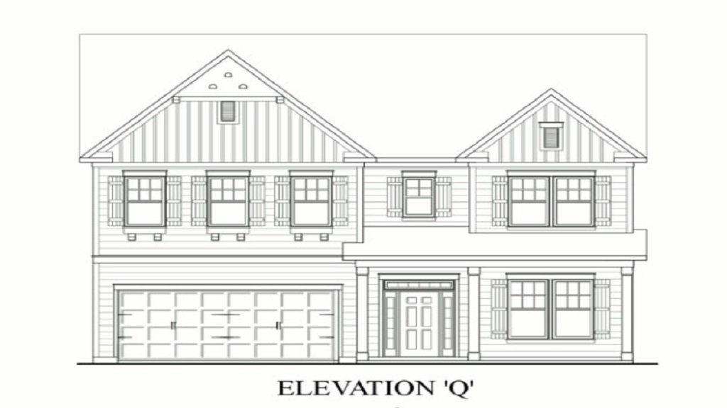Single Family for Sale at Callaway Ii 108 Morgans Branch Road Belmont, North Carolina 28012 United States