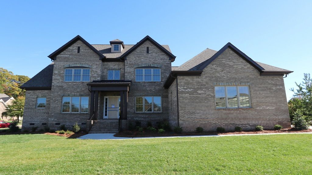 Single Family for Active at Athens 1106 Veramonte Drive Wesley Chapel, North Carolina 28104 United States