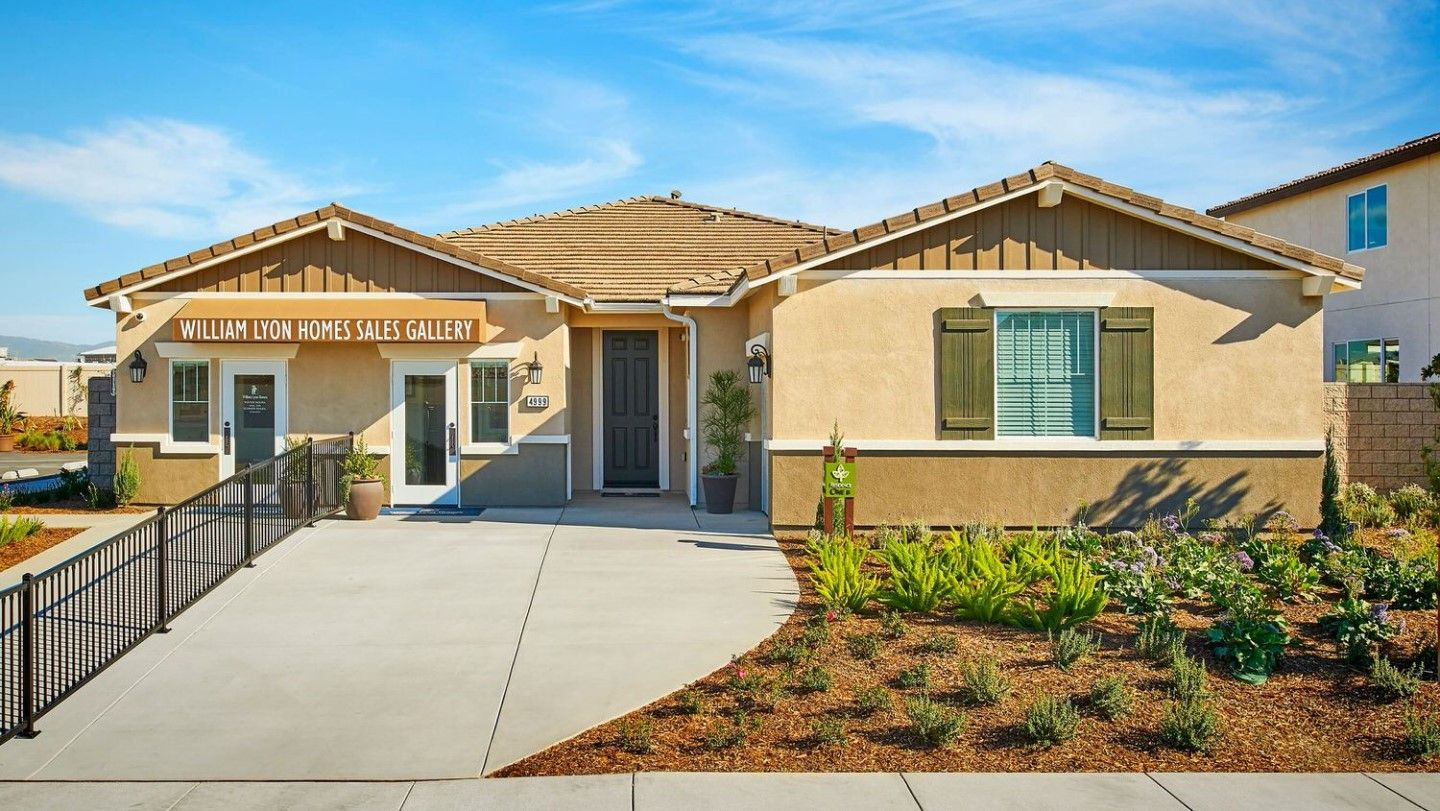 Multi Family for Active at The Cameos At Turnleaf - Residence 1 Wlh 4999 Crocus Court Jurupa, California 91752 United States