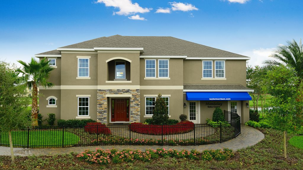 Photo of The Estates at Pearl Lake in Sanford, FL 32771