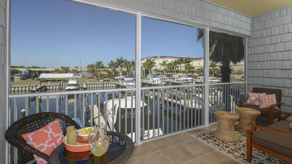 Multi Family for Sale at Tidewater 3198 Moorings Drive South St. Petersburg, Florida 33712 United States