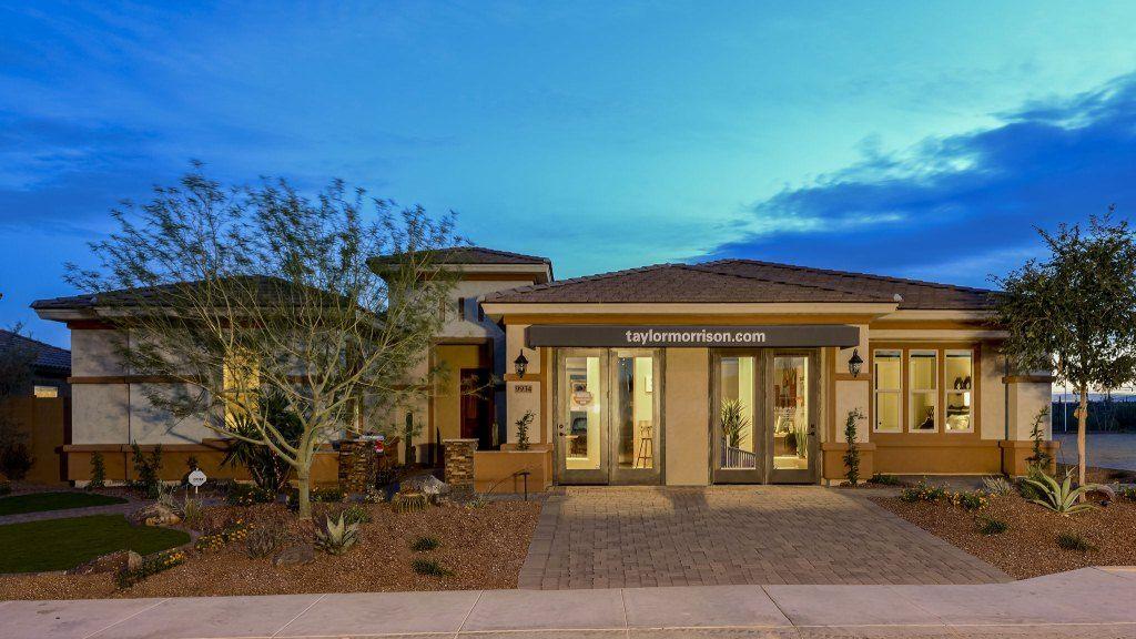 Single Family for Sale at Whistler 9934 W White Feather Lane Peoria, Arizona 85383 United States